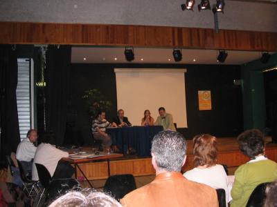AMIE:nenos, pais dos medios rurais. Foro Europeo